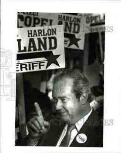 Harlon Copeland poster