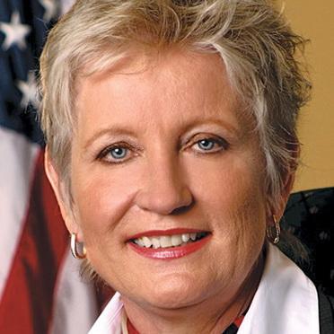 Bexar County Criminal DA Susan Reed